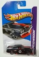 70 Chevelle SS (X1974) (pack)
