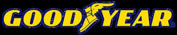 Goodyear logo yellow