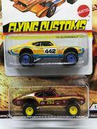HW FlyingCustoms DesertRally 442
