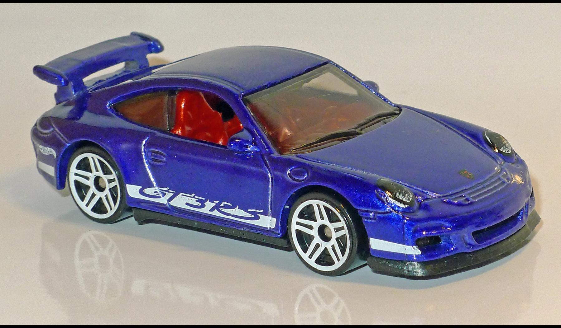 Porsche 911 Gt3 Rs 2011 Hot Wheels Wiki Fandom