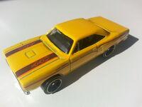 '70 Plymouth Roadrunner (1998) thumbnail