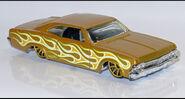 65' Impala (3722) HW L1160655