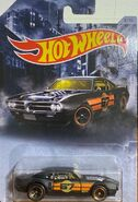 GJW72 '67 Pontiac Firebird 2020
