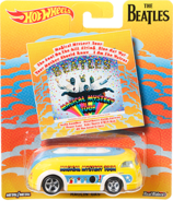 Haulin' Gas The Beatles package