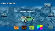 Rodger Dodger Track Attack 2