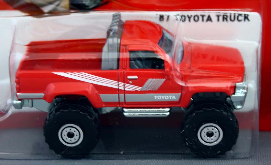 87 Toyota Pickup Hot Wheels Wiki Fandom Powered By Wikia
