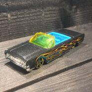 2000. 063. '64 Lincoln Continental.