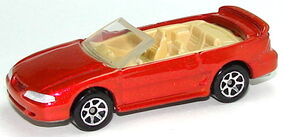 96 Mustang Red7Spk