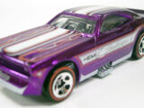Hot Wheels Funny Cars