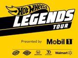 2020 Hot Wheels Legends Tour