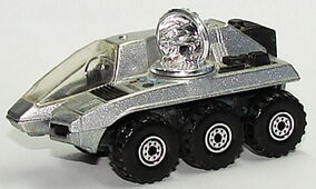 Radar Ranger SilvCT