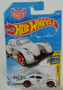 VW Kafer Racer (FJY06) (Pack)