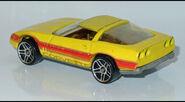 1980 Corvette (3723) HW L1160658