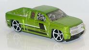 Chevy Silverado (4198) HW L1180099