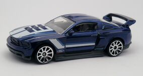 Custom '12 Ford Mustang-2013 230