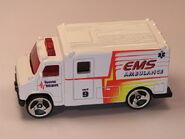 Ambulance (1989)