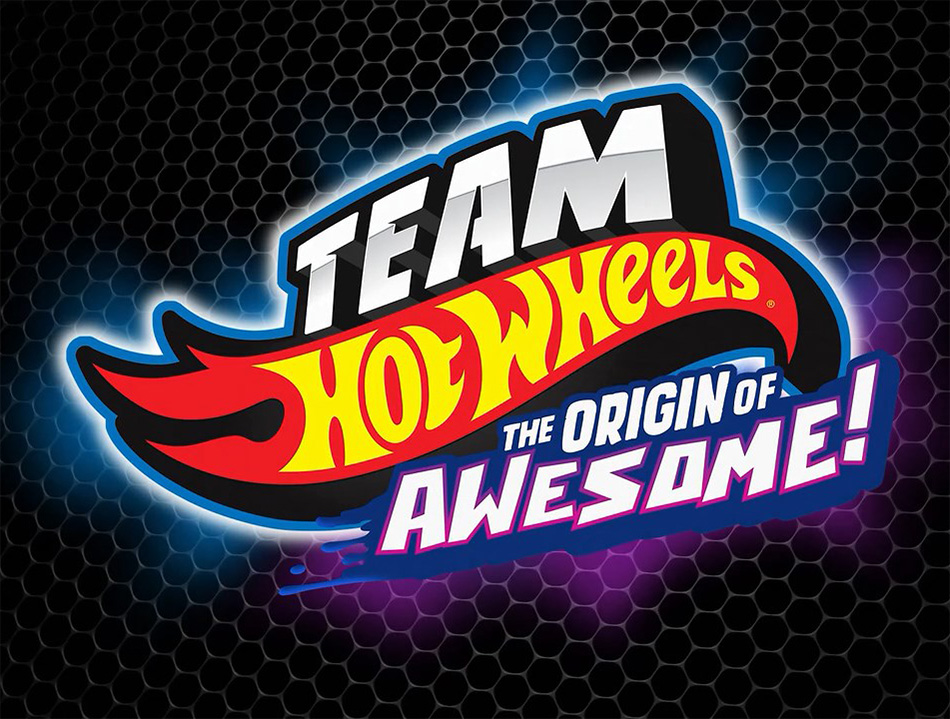 Team Hot Wheels The Origin Of Awesome Hot Wheels Wiki Fandom
