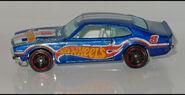 71' Maverick Grabber (4000) HW L1170605