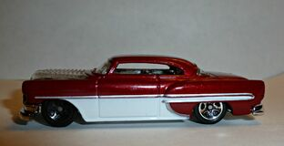 Custom '53 Chevy