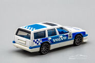 GHB52 - Volvo 850 Estate-3