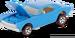 HWC 3D Printed Prototype Custom Camaro