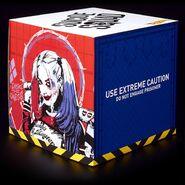 Harley Quinn '16 SDCC 03