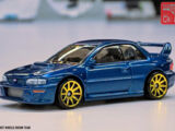'98 Subaru Impreza 22B STI-Version