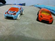 Hot wheels 3