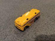 Surfin' School Bus First Edition
