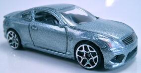 '10 Infinity G37 silver nightburnerz 2011