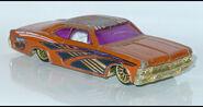 65' Impala (3902) HW L1170302
