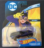 DC Batgirl (pack)