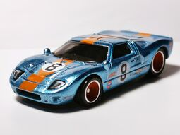 Ford GT40 STH 2020