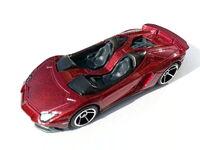 Lamborghini Aventador J thumbnail