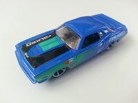 '70 Plymouth AAR Cuda thumbnail