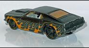 69' Mustang (3888) HW L1170269