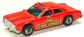 Fire Chaser 5