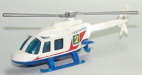 Propper Chopper Wht
