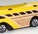 Surfin' School Bus