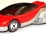List of 1990 Hot Wheels