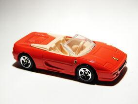 Ferrari F355 Spider 02