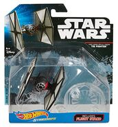 First Order Special Forces Tie Fighter (DXX49) 01