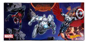 Marvel Secret Wars (DJX30)