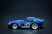 Shelby Cobra Daytona Coupe (1)