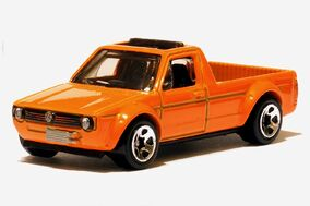Volkswagen Caddy - 00039gf