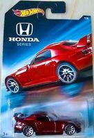 GDG52 Honda S2000