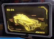 RD best driver
