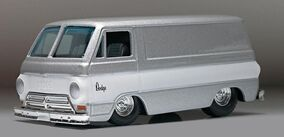 '70 Dodge A100 thumb