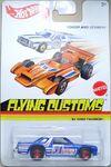 '81 Ford Fairmont-2013 Flying Customs