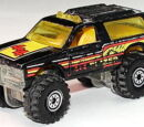 Blazer 4x4